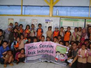 Sobat2 Kecil SD Karuwisi II Makassar 2013